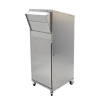 Ballot Drop Box Model 710 on Casters