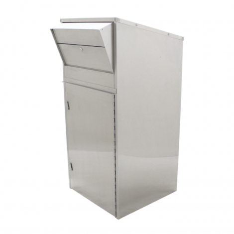 Ballot Drop Box Model 810